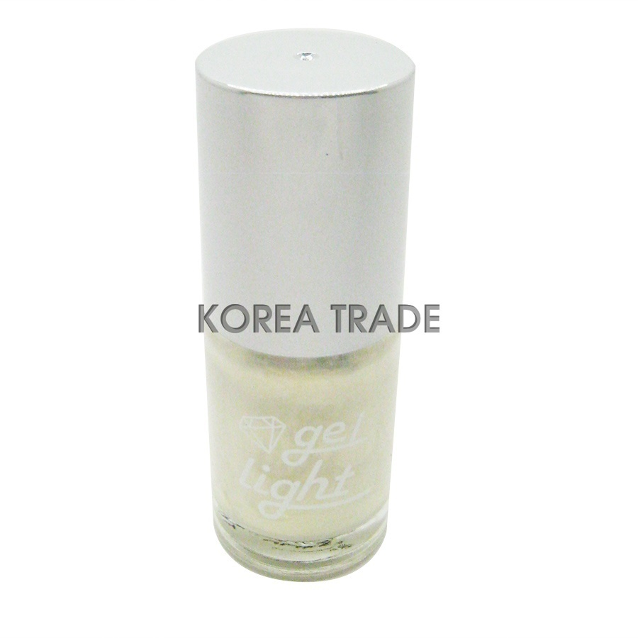 TONY MOLY Tony Nail Gel Light #GL18 Shining Drop -