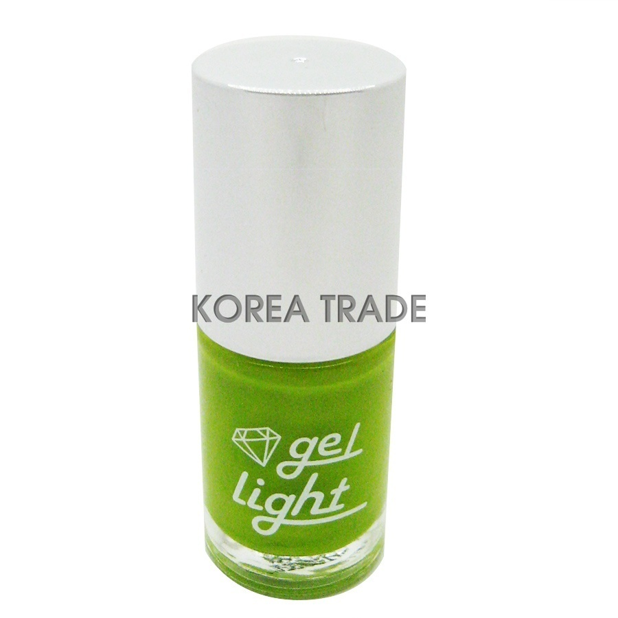 TONY MOLY Tony Nail Gel Light #GL08 Baby Green -