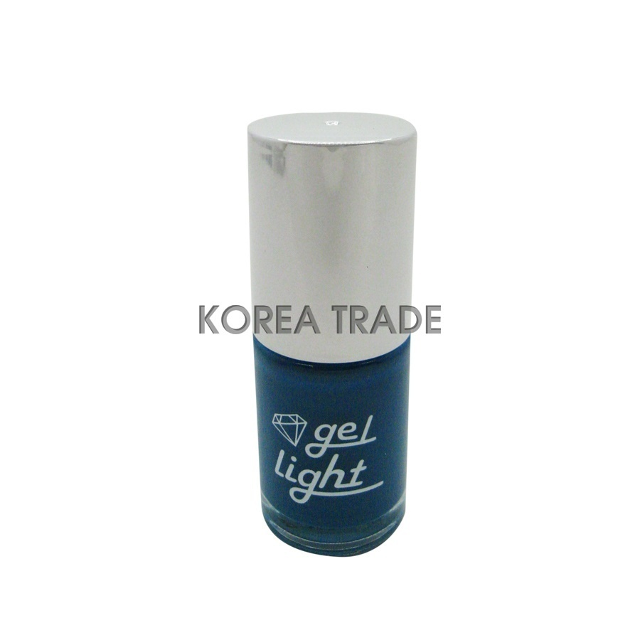 TONY MOLY Tony Nail Gel Light #GL26 Blue Wale -