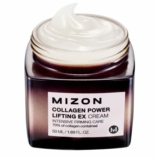 MIZON Collagen Power Lifting EX Cream оптом