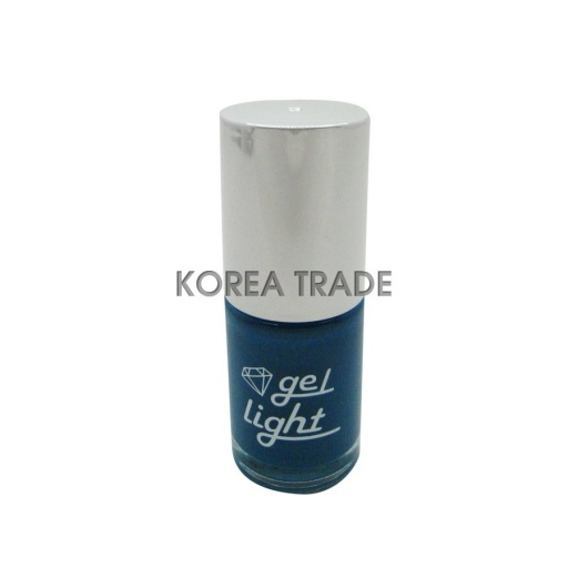 TONY MOLY Tony Nail Gel Light #GL26 Blue Wale - оптом