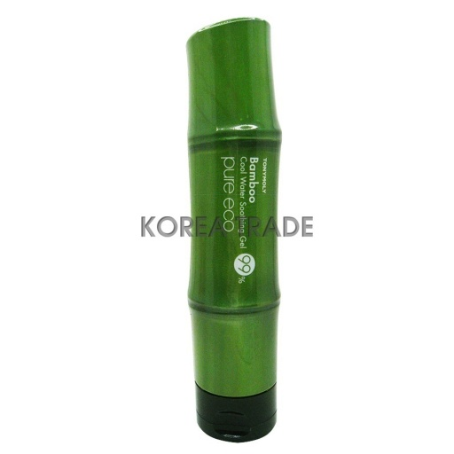 TONY MOLY Pure Eco Bamboo Cool Water Soothing Gel 99% оптом
